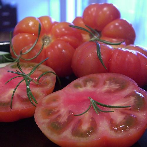 Tomates Marmande
